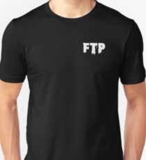 SuicideBoys FTP Unisex T-Shirt