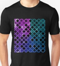 Abstract Geometric Background #24 T-Shirt
