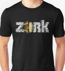 Zork T-Shirts | Redbubble