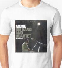 Monk, Big Band & Quartet In Concert T-Shirt