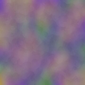 Purple Green Magenta Yellow by karlajkitty