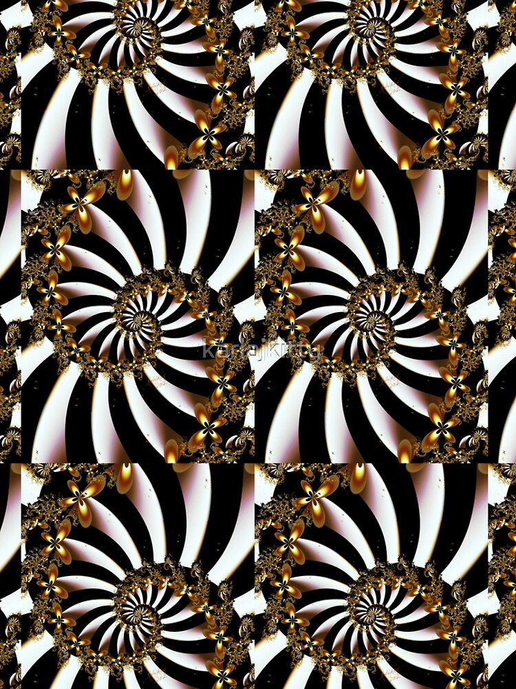 Butterfly Vortex by karlajkitty