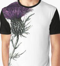 Thistle  Graphic T-Shirt