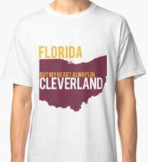 FLORIDA CLEVERLAND TSHIRT Classic T-Shirt