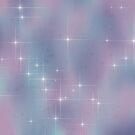Pastel Nebula by karlajkitty
