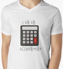 I AM AN ACCOUNTANT TSHIRT T-Shirt