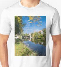 Danube reflection T-Shirt
