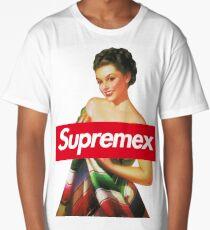 MxGrl Supremex Long T-Shirt