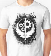 Brother hood of steel T-shirt T-Shirt