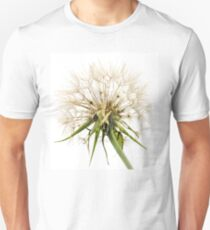 Dandelion Fluff Unisex T-Shirt