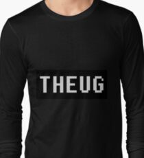 THEUG |The Urban Geek Black And White T-Shirt