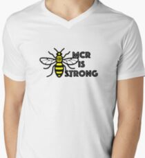 Manchester Is Strong T-Shirt