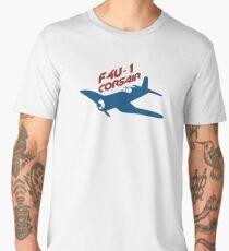 F4U-1 CORSAIR TSHIRT Men's Premium T-Shirt