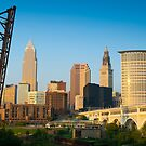 Cleveland Ohio (Alan Copson © 2007) by Alan Copson