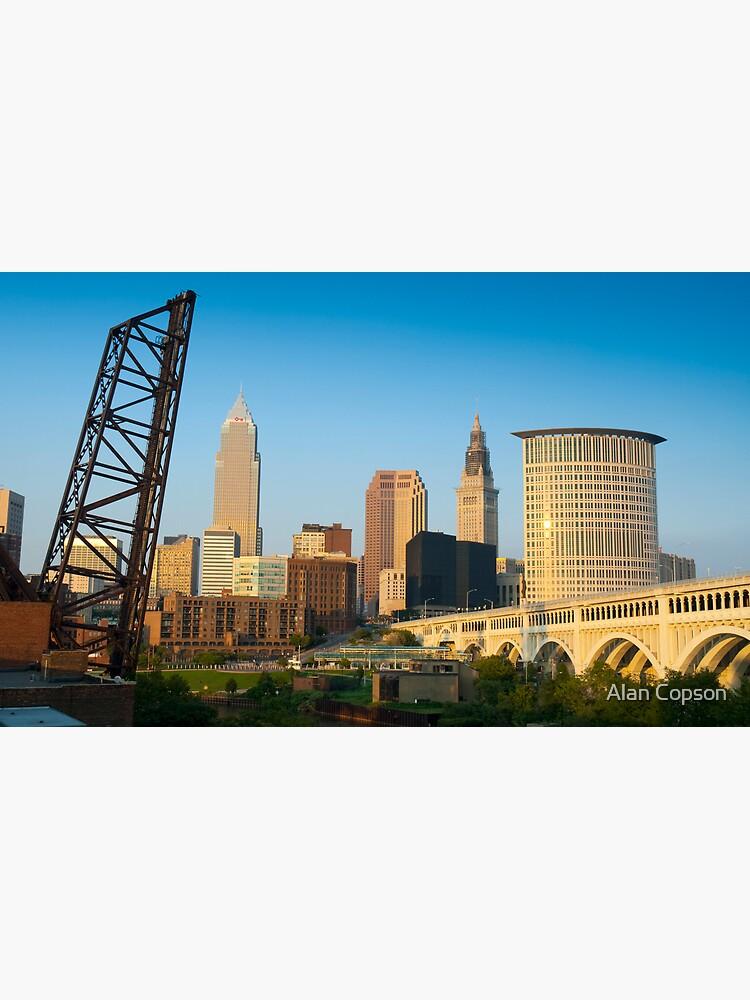 Cleveland Ohio (Alan Copson © 2007) by AlanCopson