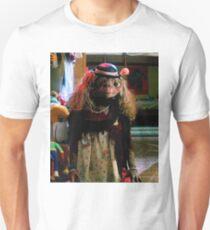 ET in dress T-Shirt