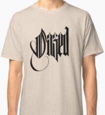 Dazed Classic T-Shirt