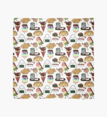 Food Food Food Yummy Food - Japanese food collection Scarf