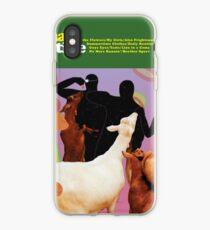 Merriweather Post Pavilion iPhone Case