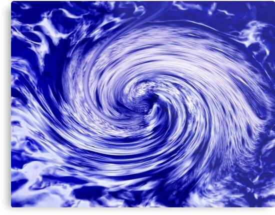 Turbulent Times by lynn carter