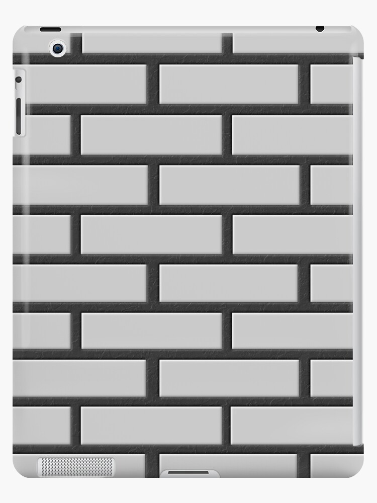 Brick wall illustration by OllegNik