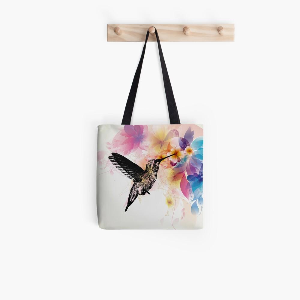 Breath of Life Tote Bag