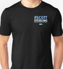 scott sterling studio C T-Shirt
