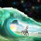 Universe Waves by Igor Zenin