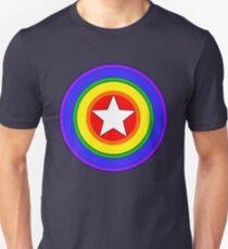 LGBT Shield T-Shirt