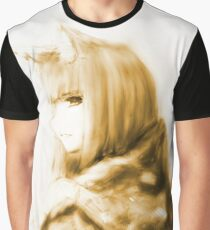 Horo Graphic T-Shirt