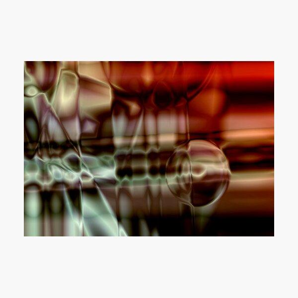 Pinball Photographic Print