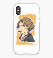 Yosuke iPhone Case