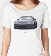 240SX Rocket Bunny Render Women's Relaxed Fit T-Shirt