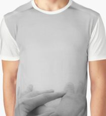 Family Hands | Fire Island Lighthouse, New York Graphic T-Shirt