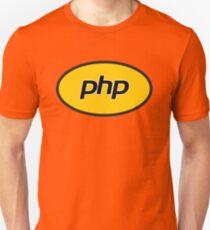 PHP developer - Superhero coder T-Shirt