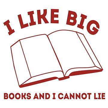 Big Books by marauders