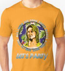 Jeff Spicoli  T-Shirt