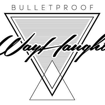 Bulletproof - B by Btower