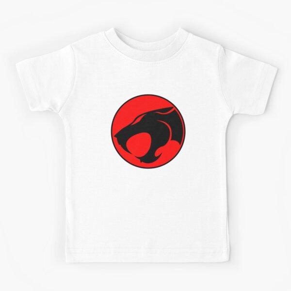 Thundercats Mens Funny Animated TV Show T-Shirt Thunder Cats Top Retro