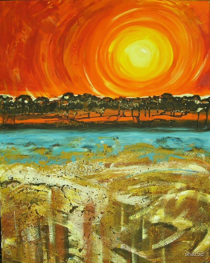 River Edge by shaz52