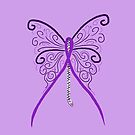 Chiari Butterfly by NonfatalNerdism