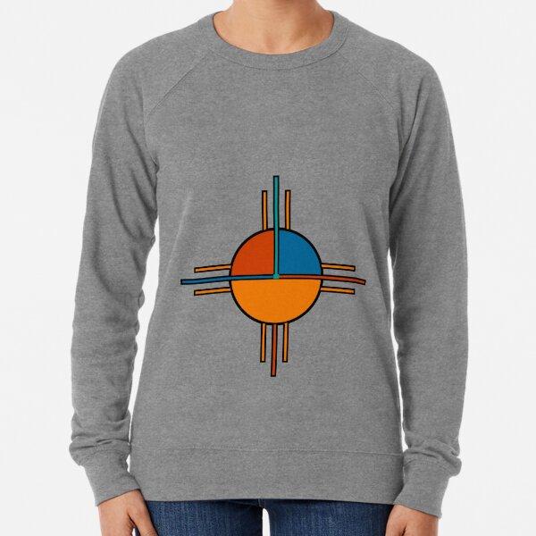 Sun Lightweight Sweatshirt