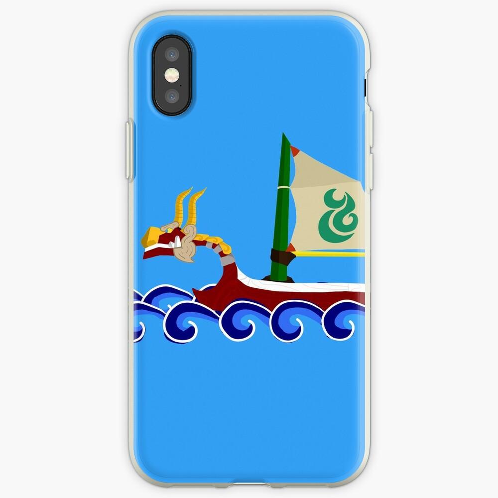 König der Roten Löwen iPhone-Hüllen & Cover