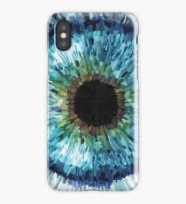 Inseyed iPhone Case/Skin