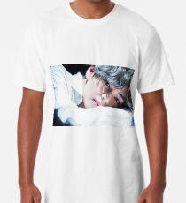 Camiseta larga Taehyung