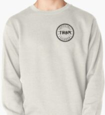 Official Thiam Shipper Pullover
