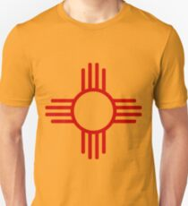 Zia T-Shirt