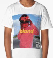 blond Long T-Shirt