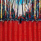"""Gembrook Landscape"" 2007 by peterbiram"