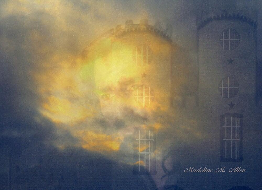 TOWARDS HEAVEN by Madeline M  Allen